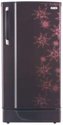 View Godrej RD EDGESX 221 CT 5.2 221 L Single Door Refrigerator  Price Online