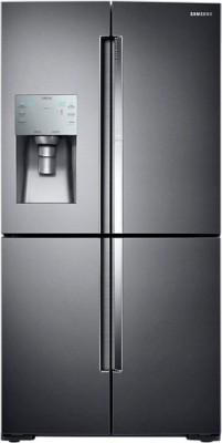 SAMSUNG RF28K9380SG 826ltr Side By Side Refrigerator