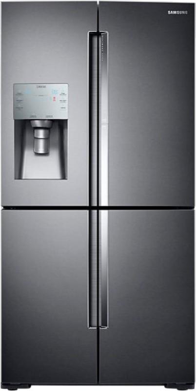 SAMSUNG 826 L Frost Free French Door Bottom Mount Refrigerator
