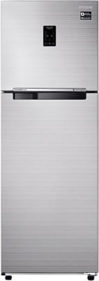 Samsung RT34K37547E 321 Litre Double Door Refrigerator