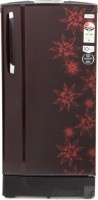 Godrej 185 L Direct Cool Single Door Refrigerator(RD EdgeSX 185 PM 2.2 Muziplay, Berry Bloom, 2017)