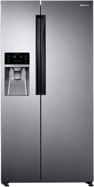 SAMSUNG 654 L Frost Free Side by Side Refrigerator (Samsung) Tamil Nadu Buy Online
