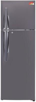 LG GL-I402RTNL 360 Litre Double Door Refrigerator