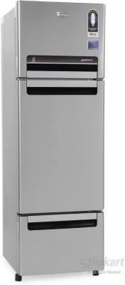 WHIRLPOOL FP 343D ROY 330ltr Triple Door Refrigerator