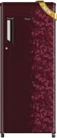 Whirlpool 215 L Direct Cool Single Door Refrigerator(230 IMFRESH PRM 5S, Wine Exotica, 2016)
