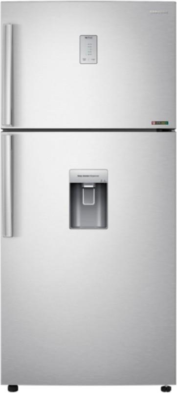 SAMSUNG 528 L Frost Free Double Door Refrigerator