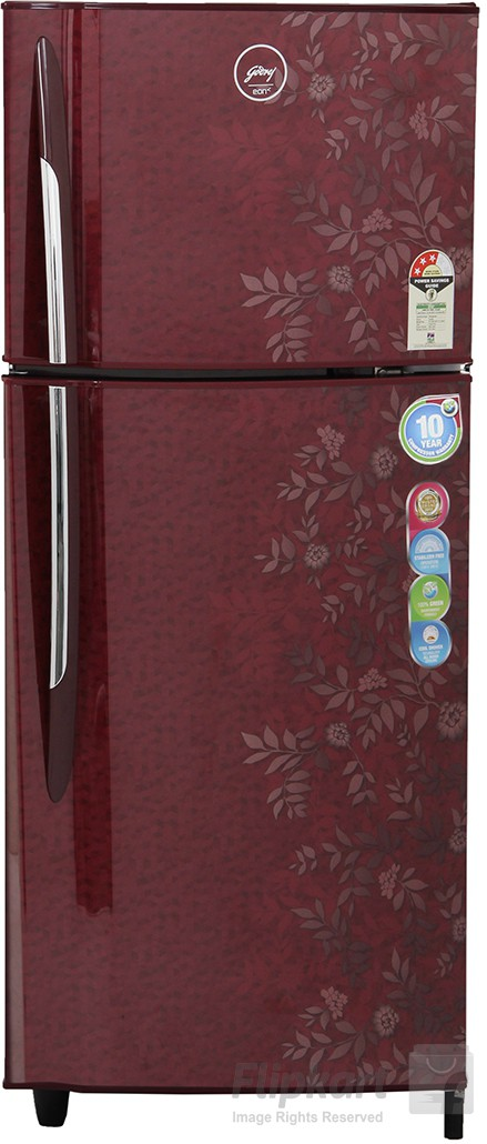 View Godrej RT EON 240 P 3.3 240 L Double Door Refrigerator  Price Online