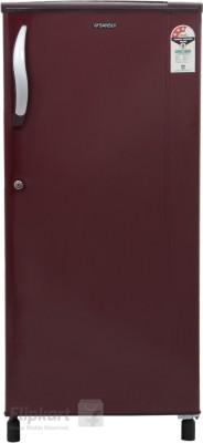 Sansui SH203 190 Litres 3S Single Door Refrigerator