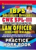 IBPS Specialist Officers CWE ...