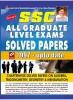 SSC - All Graduate Level Exam...