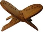 saaga Wooden Brown Rehal (Width (Open) =...