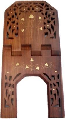 Wood Beauty Wooden Brown Rehal