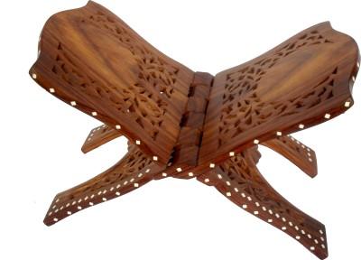 Sheelas Arts & Crafts SH02389 Wooden Bro...
