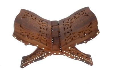 Sheelas Arts & Crafts SH02390 Wooden Bro...