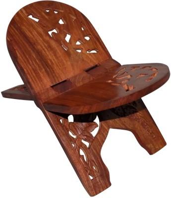 Crafts,man Wooden Brown Rehal
