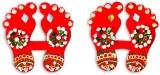 Ritwika's Lakshmi Religious Footprint (W...