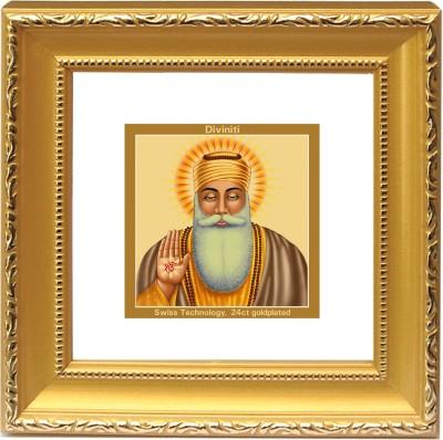 Diviniti GURU NANAK Religious Frame