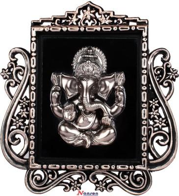 Nanson The God Ganesha Religious Frame