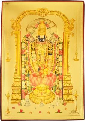 Gold Art 4 U Padmawati Religious Frame