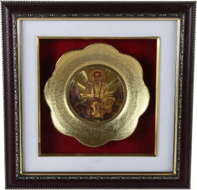Giftadia Saibaba Religious Frame