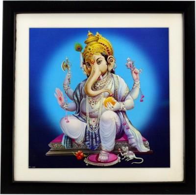 Indianara Ganpati Religious Frame