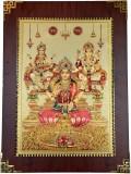 BalaJeeArts Ganeshji Lakshmiji Religious...