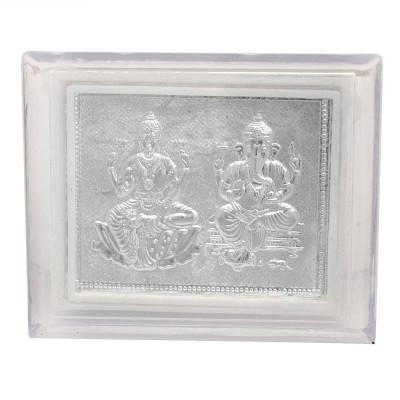 Sogani Laxmi Ganesh Religious Frame