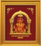 Prima Art Shreemant Dagadusheth Ganapati...