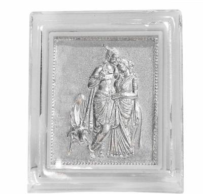 Sogani Radha Krishana Religious Frame