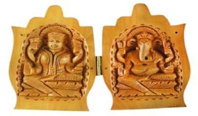 MARIYAM Lakshmi , Ganesha Religious Frame