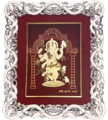 ARGS PAPER PLUS Ganesha Religious Frame