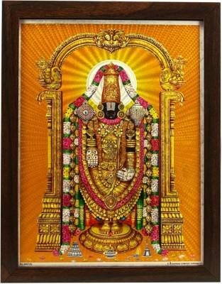 Indianara Tirupati Bala Ji Religious Frame