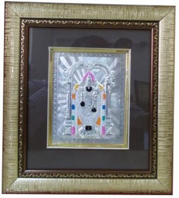 Padamshree Tirupati Balaji Religious Frame
