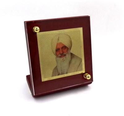 Sitare Radha Swami 24 ct. Gold Foil Diviniti Religious Frame