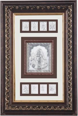 ARGS PAPER PLUS Shiva Religious Frame