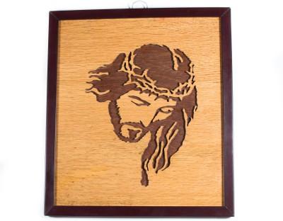 JM God Religious Frame
