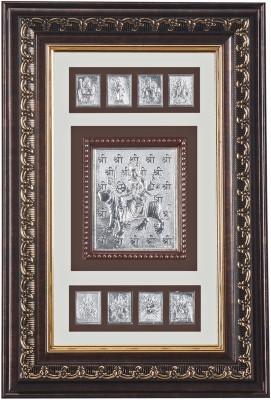 ARGS PAPER PLUS Durga Religious Frame