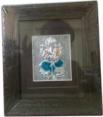 Padamshree Ganesh Religious Frame