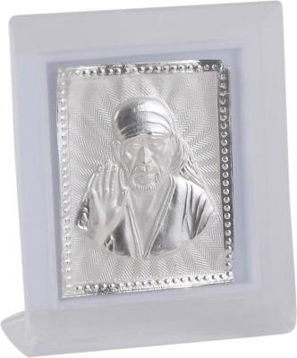 Jewel Fuel Sai Baba Religious Frame