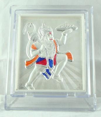 Padamshree Hanuman Religious Frame