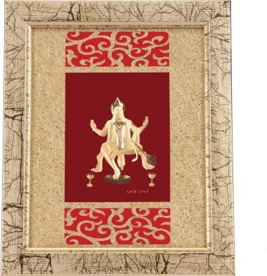 ARGS PAPER PLUS Hanuman Religious Frame