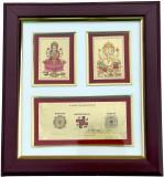 BalaJeeArts Lakshmiji Ganeshji with Yant...
