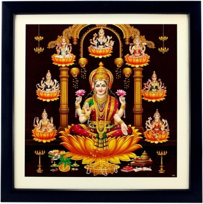 Indianara Laxmi Avatar Religious Frame