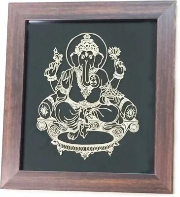 Belirams Ganesha Religious Frame