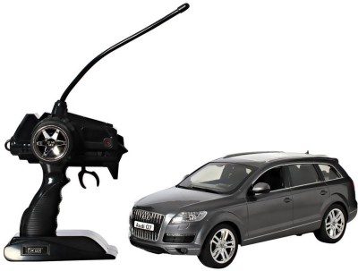 Basetronix 1:16 Scale Remote Control Rechargeable Audi Q7