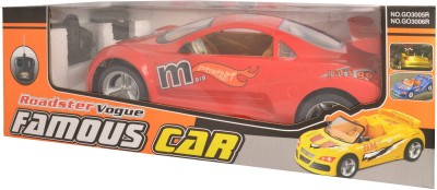 Just Toyz Famoud Car Roadster Vogue