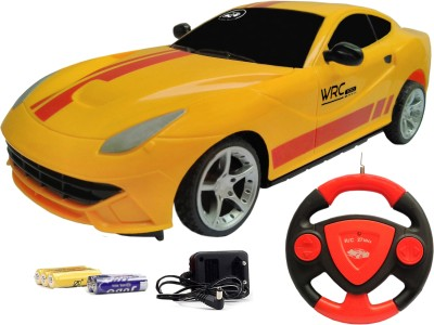 Flipzon JackMean RC Super Simulation Racing Car With Steering