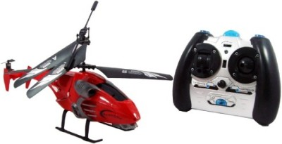 Taaza Garam 3.5 Channel Rapid Fire Helicopter