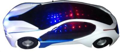 UV Global 3D Unique Light DIDAI Model