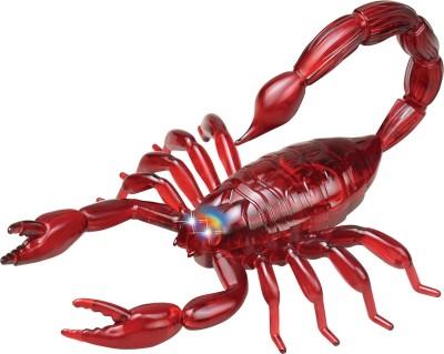 Innovation 9992B Scorpion Gag Toy(Red)